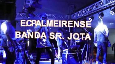E . C. Palmeirense – Banda Sr. Jota