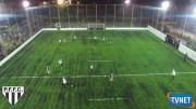 Reinauguração Campo Society do Porto Ferreira F. C.