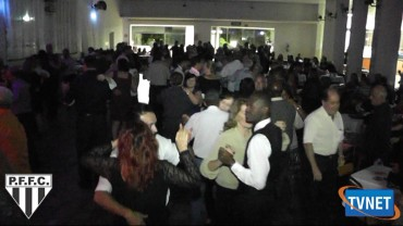 Baile Das Mães Porto Ferreira F. C.
