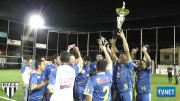 FINAL 42º CAFUCLA PORTO FERREIRA F C