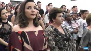 CÂMARA DE TAMBAÚ REALIZA HOMENAGEM AS MULHERES