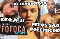 A Hora da Fofoca com Tati Martins – 23-05-18