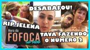 A Hora da Fofoca com Tati Martins – 10-07-18
