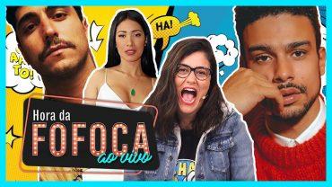 A Hora da Fofoca com Tati Martins – 18-09-18