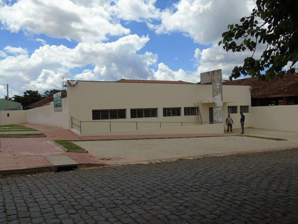 Nova Sede do CRAS de Tambaú está em Fase Final