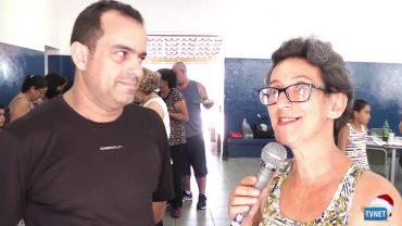 ENCONTRO PROFESSORES LAURO BARREIRA