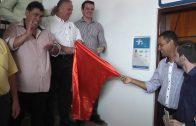 Sebrae Inaugura Unidade em Tambaú