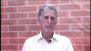 ENTREVISTADO VEREADOR SERGIO BENTO