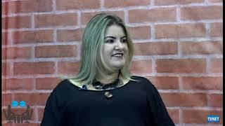 Entrevista com Patrícia Andrade