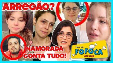 A Hora da Fofoca com Tati Martins – 11-06-19