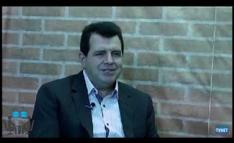 Entrevista com – Toninho Zanatta