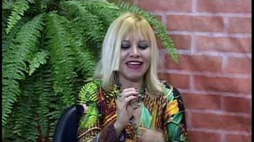 Entrevista com Jussara Sandy