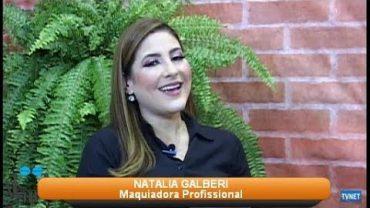 Entrevista com Natalia Galberi