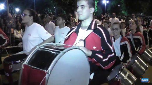 Desfile Civico