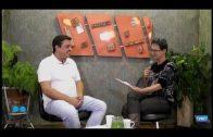 Entrevista com Adriano Martins