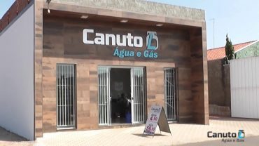 CANUTO ÁGUA E GÁS