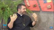 Entrevista com Padre Reginaldo Carreira