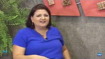 Entrevista com Giovana Marangon