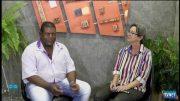 Entrevista com Edelson Abreu