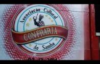 Confraria do Samba.