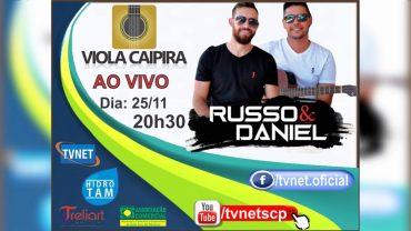 """""""RUSSO & DANIEL"""""""
