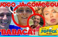 A Hora da Fofoca com Tati Martins – 12-01-2021
