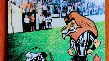 100 anos do Esporte Clube Operário
