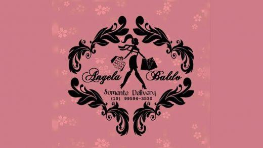 ANGELA BALDO MODA TOP