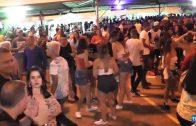 Inicio Carnaval de Tambaú