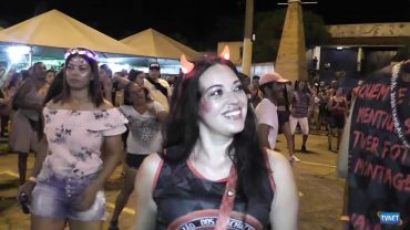 Segunda Feira de Carnaval