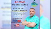 Entrevista com Alfredo Arrighe
