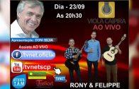 Rony & Felippe
