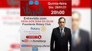 Conheça o Rotary Club