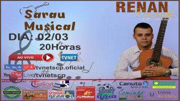 """Renan Carvalho"""
