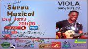 """VIOLA"" 100% MUSICA"
