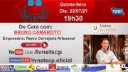 """De Cara Com """"Bruno Camarotti"""""""